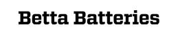 Betta Batteries
