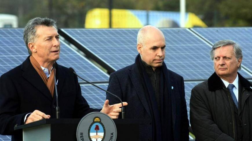 Empresarios auguran inversiones en energía solar por hasta u$s 5000 millones