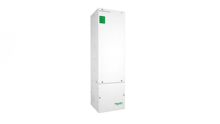 Controladores de carga solar XW MPPT 60/150 y 80/600