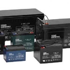 Baterías LEAD CRYSTAL – BETTA BATTERIES