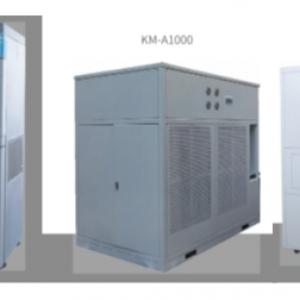 Generador de Agua Atmosférico