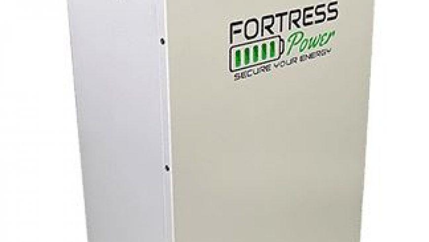 Bateria LiFePO LFP 10 kWh – Fortress Power