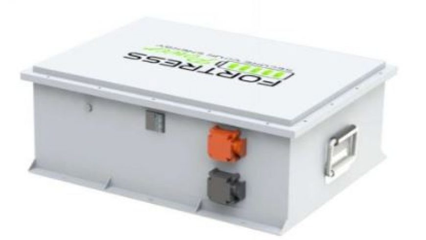 Bateria LiFePO LFP 5 kWh – Fortress Power