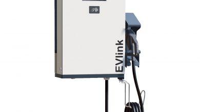 EVLink – Fast Charger